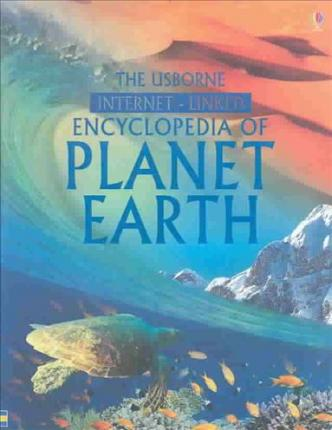 Usborne Internet-Linked Encyclopedia of Planet Earth