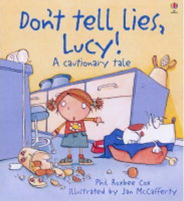 Don't Tell Lies Lucy!
