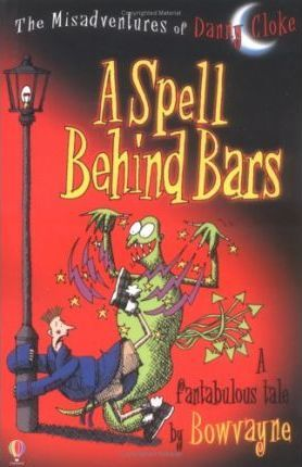 A Spell Behind Bars