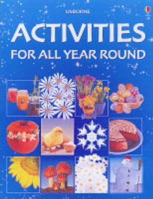 Activities for All Year Round: Miniature Edition
