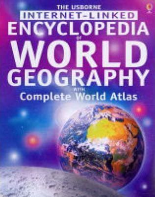 Internet-Linked Encyclopedia of World Geography
