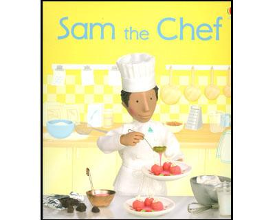 Sam the Chef