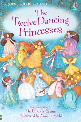 Twelve Dancing Princesses: Gift Edition