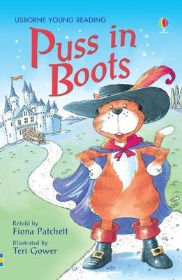 Puss in Boots: Gift Edition