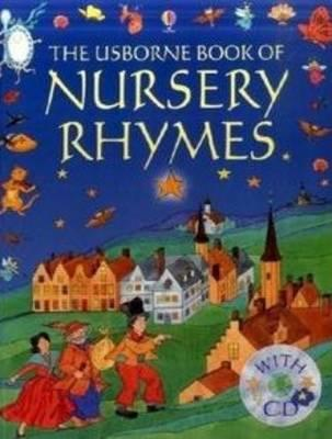 Nursery Rhymes plus CD
