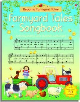 The Farmyard Tales Songbook