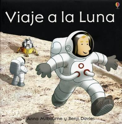 Viaje a la Luna (on the Moon)