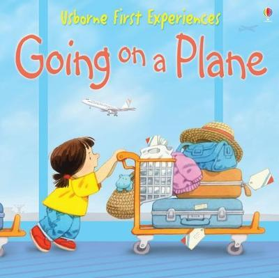 Going on a Plane: Miniature Edition