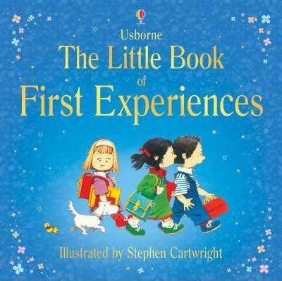 Little Book of First Experiences - Collection