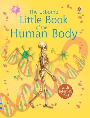 Little Book of the Human Body