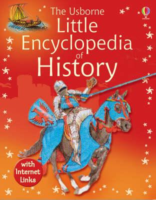 Little Encyclopedia of History