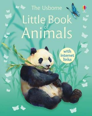 Little Encyclopedia of Animals