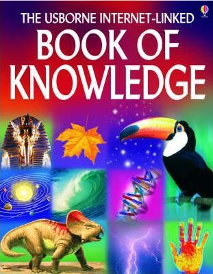 Internet-linked Book of Knowledge: Reduced edition