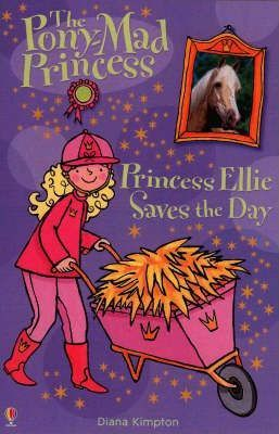 Princess Ellie Saves the Day