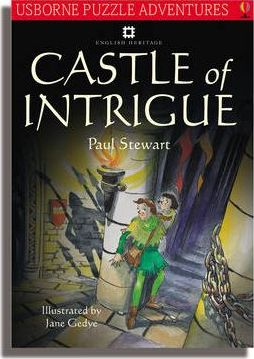 Castle of Intrigue: English Heritage Edition