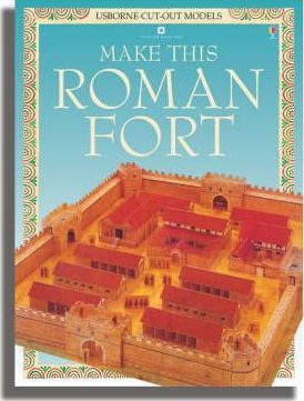 Make This Roman Fort