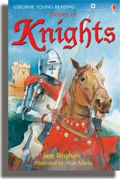 The Story of Knights: English Heritage Edition