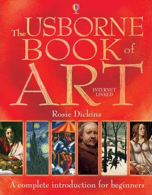 Book of Art - Collection