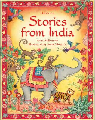 Stories from India: Miniature Edition
