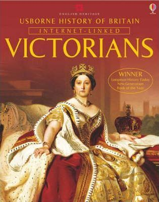 Victorians - History of Britain