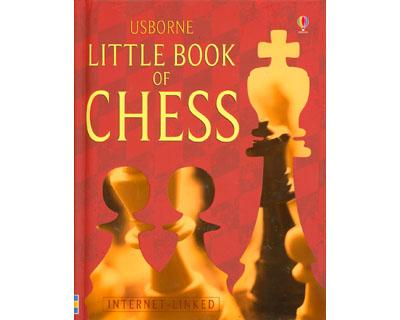 The Usborne Internet-linked Little Book of Chess