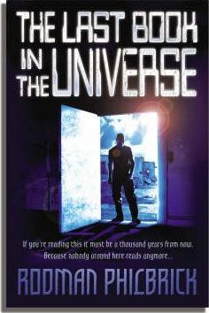 The Last Book in the Universe