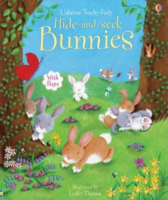 Hide and Seek Bunnies