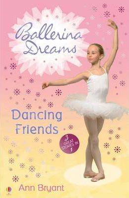 Ballerina Dreams Bindup: Bks. 4-6