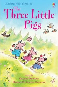 The Three Little Pigs: Level 3