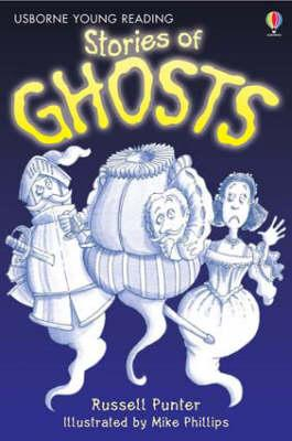 Stories of Ghosts