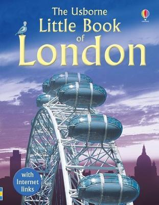 Mini Book of London
