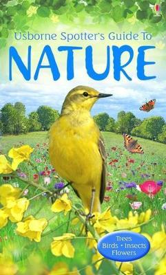 Spotters Guide to Nature