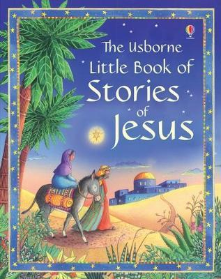 The Little Book of Stories of Jesus
