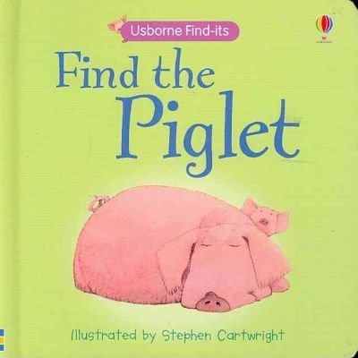Find the Piglet