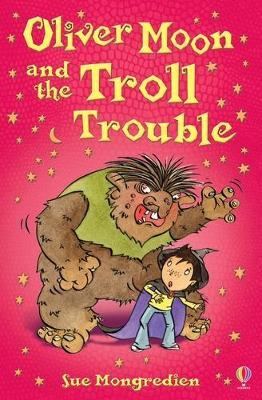 Oliver Moon's Troll Trouble