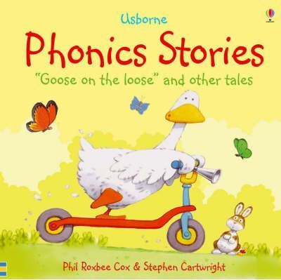 Phonic Stories for Young Readers: v. 1