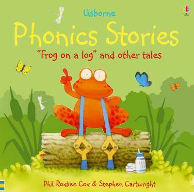 Phonic Stories for Young Readers