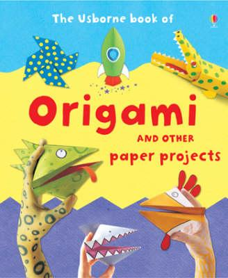 Book of Origami