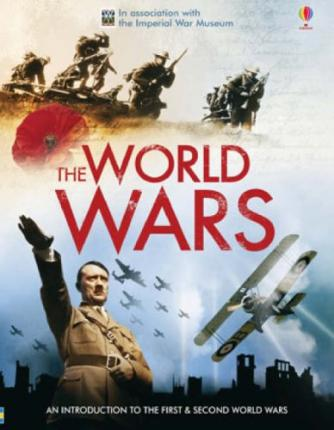True Stories of the World Wars