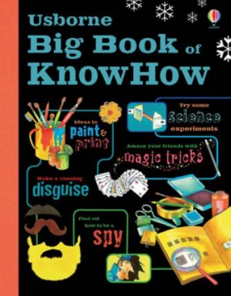 The Big Book of Know How