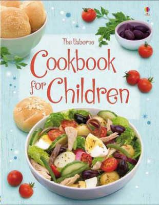 Cookbook For Children