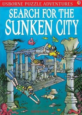 Search for the Sunken City