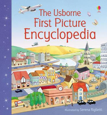 First Picture Encyclopedia