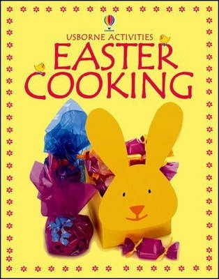 Easter Cooking