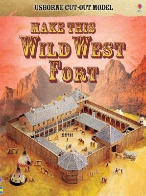 Cut-out Wild West
