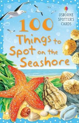 100 Things to Spot on the Seashore