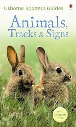 Animals, Tracks and Signs