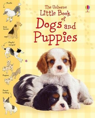 Little Book of Dogs and Puppies