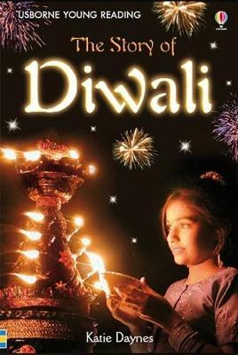 The Story of Diwali