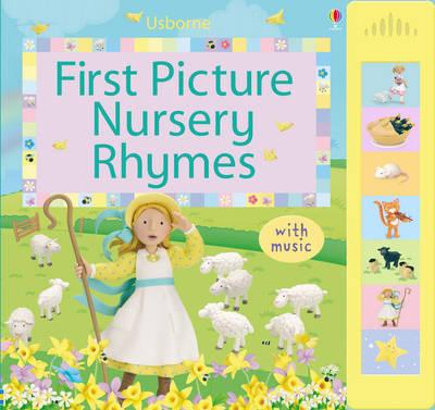 First Picture Nursery Rhymes